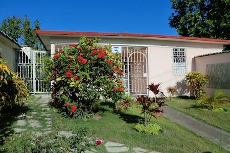 Casa Angel y Odalis Habitacion A