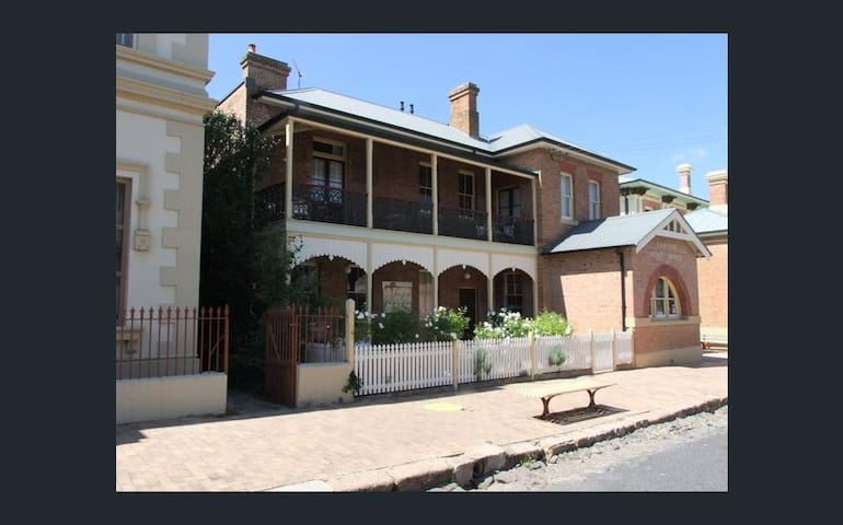 The Old Post Office Guesthouse, Carcoar