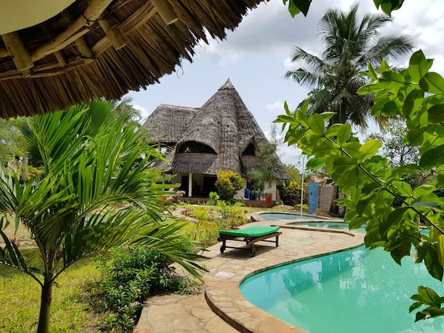 Villa Fink - Pool Paradise