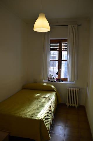 Habitacion privada en casa en Murcia 3