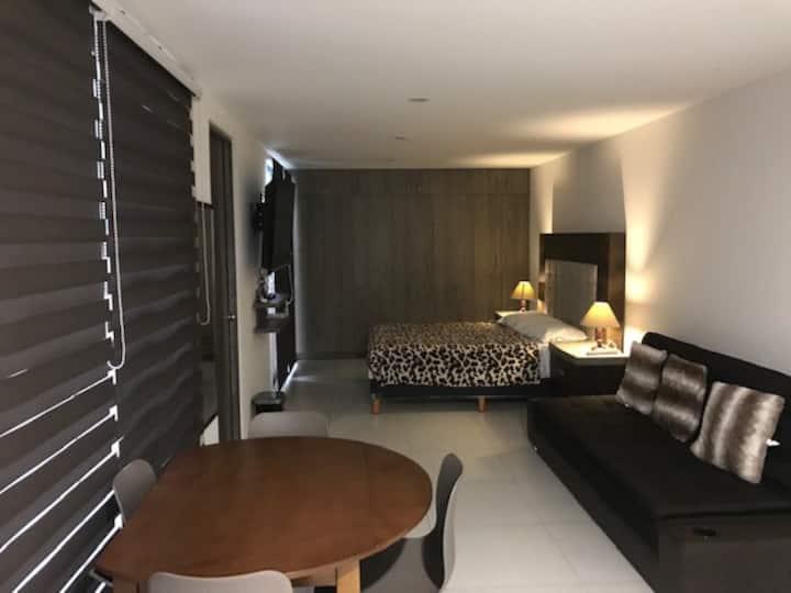 Comodisima y ubicadisima Suite
