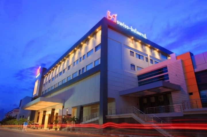 Room in Harbour Bay Batam by Swiss-Belhotel