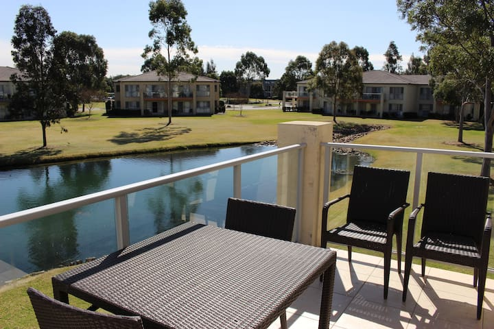 Resort Style Villa- Crowne Plaza Lovedale