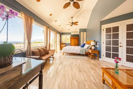 Serenity Suite - Sojourn Maui B & B - Kihei - Bed & Breakfast