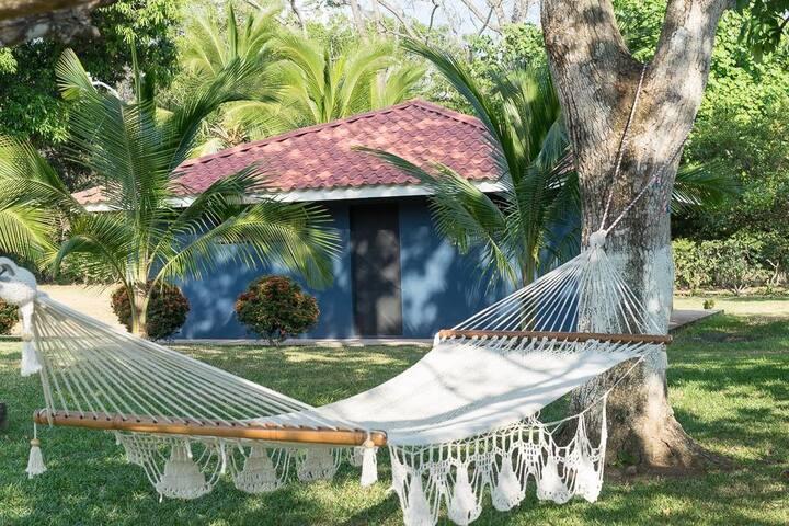 Casa Hacienda Azul