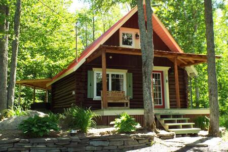 Ma cabane au Mont-Comi, numéro CITQ: 296890