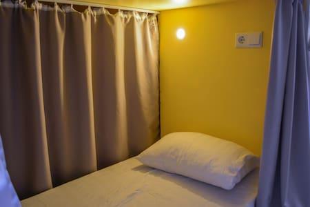 EXPO Hostel в самом сердце Астаны - Astana - Bed & Breakfast