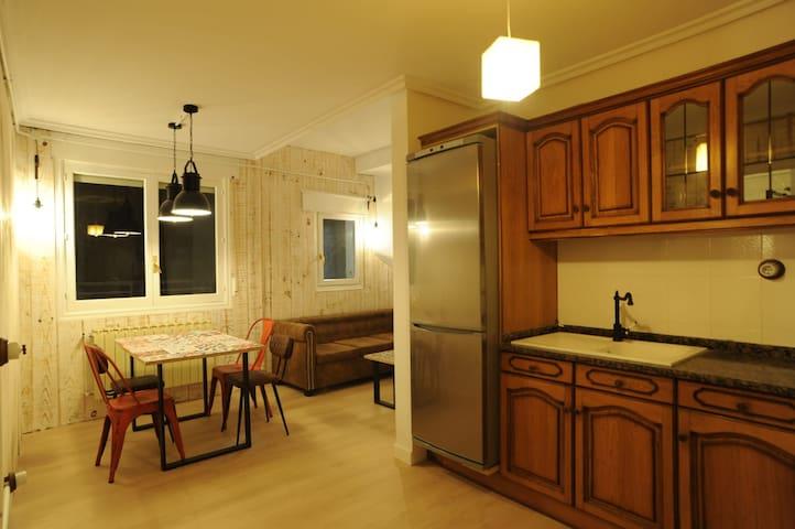 Lombera Apartamentos I 4-5 pers.