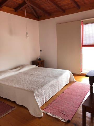 piso 1 - quarto casal