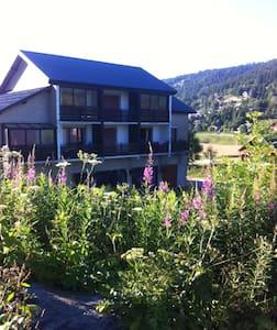Studio a l'Alpe du Grand Serre - La Morte - อพาร์ทเมนท์
