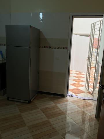 Jolie Appartement spacieux à Saïdia au Maroc