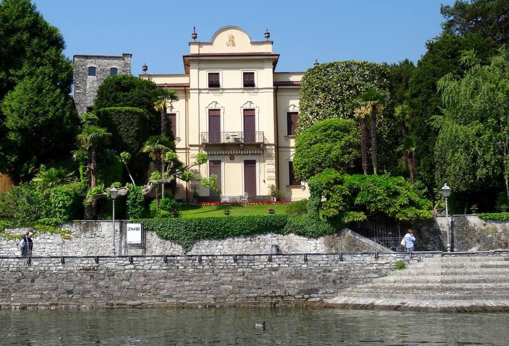 The villa -2
