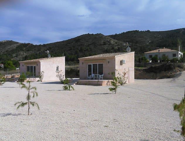 Las Casitas La Ladera casita 1 - La Romana - Bungalow