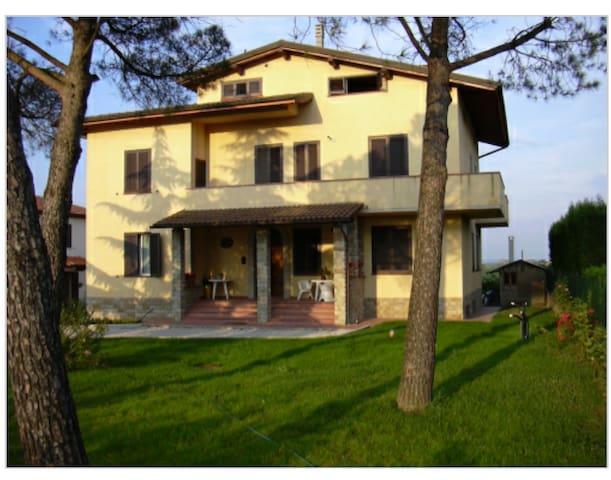 Il  Melograno - Torrita di Siena - House