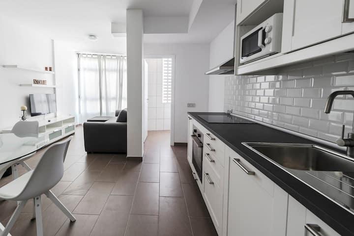 Apartamento Pozo Izquierdo III
