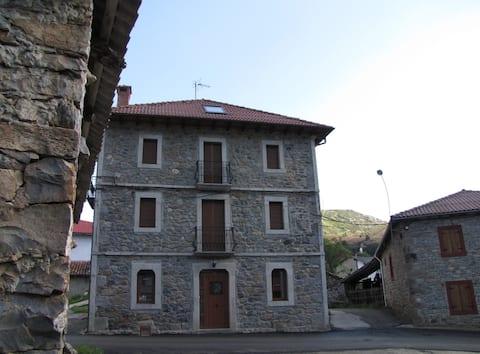 """Casa Rural """"LA ALTANERA"""""""