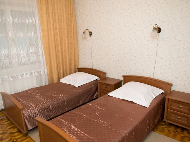 UNIOR SUITE WITH TERRACE. Hotel Dvoryanskiy