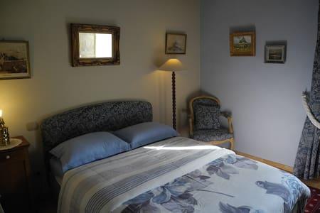 chambre de charme à 10 minutes de Dinan - Saint-Juvat