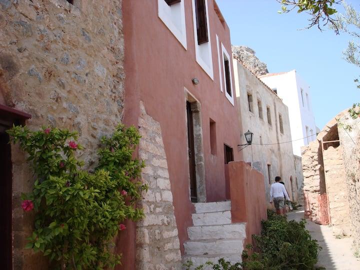 Kissamitakis Guesthouse: ''Kamara''