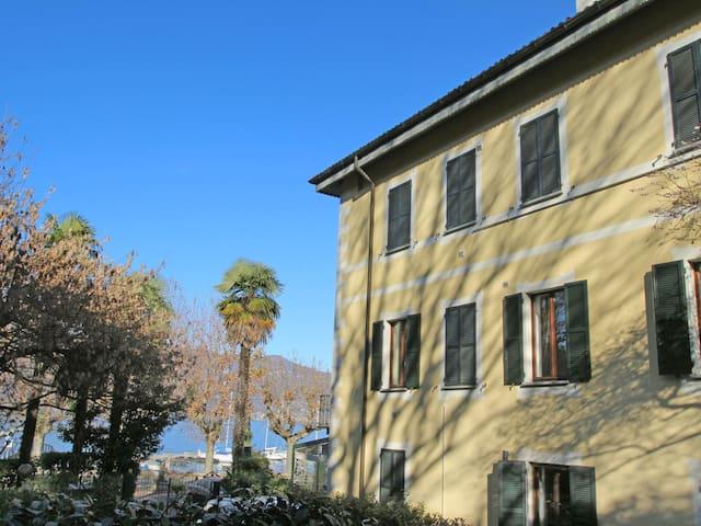 Holiday apartment Imbarcadero