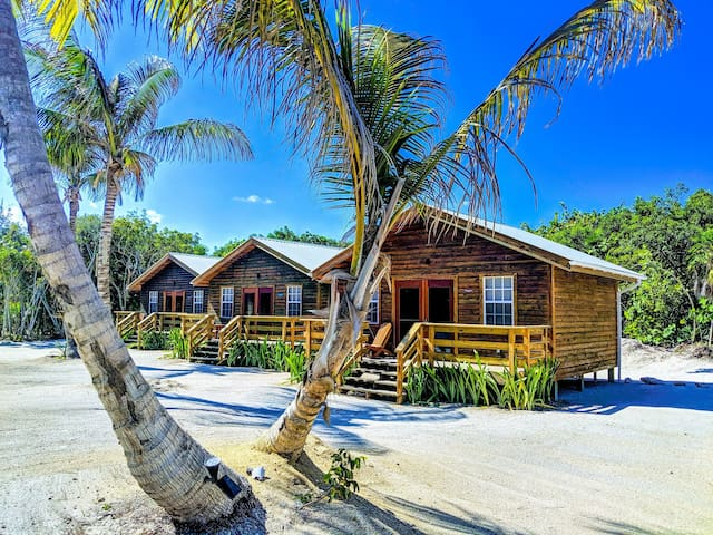 Mangata Villas - Private Casitas on the beach!
