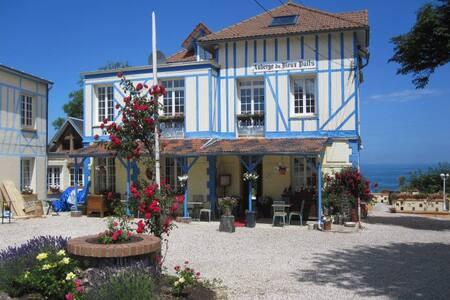 Auberge du Vieux Puits - Neuville-lès-Dieppe