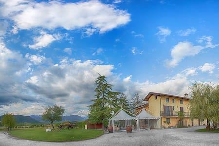 Dormire nella campagna friulana - San Daniele del Friuli
