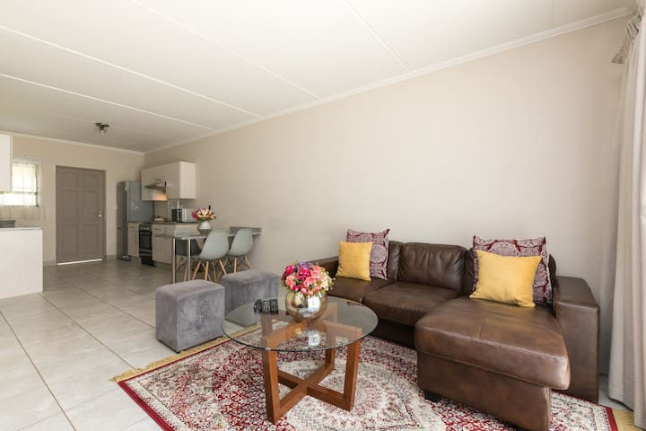 Perfect home around MonteCasino