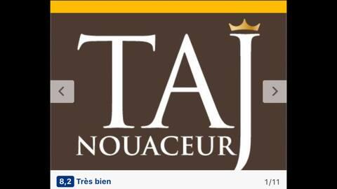 TAJ-NOUACER