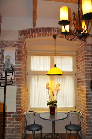 Great apartment in old town center - Львів - Wohnung