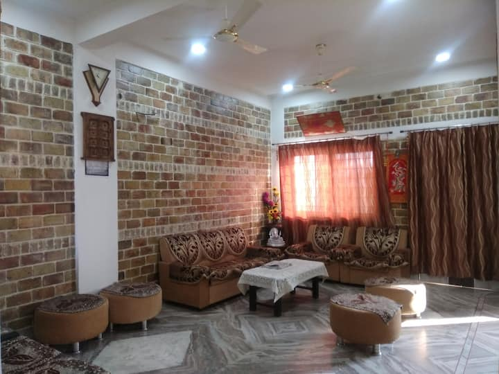 """SHREE"" Home Stay - Serene"