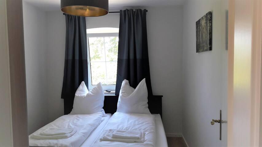 Modernes Apartment bei Erding/München - 4 Personen
