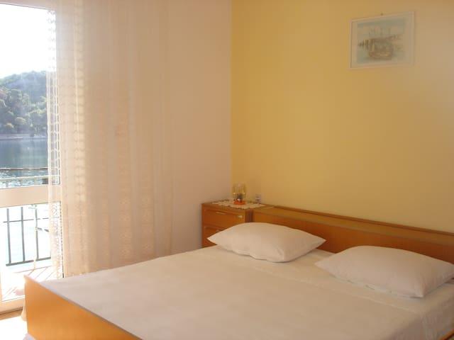 Room Mliet 1/2 - MLJET island - Dubrovnik - Casa