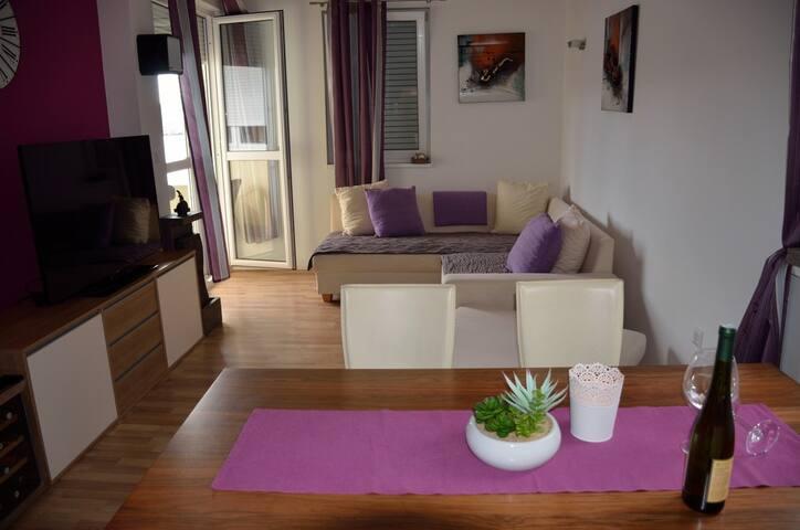 Apartmani Pag Luxury 4U - Pag - Apartamento
