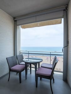 NEW DESIGN FRONTLINE BEACH FLAT - Guardamar del Segura