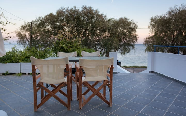 Seafront Family studio in Chios