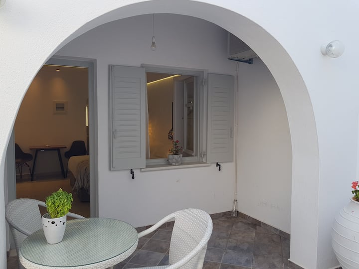 Exclusive Studio in Naxos town