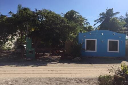 casa fish - Mérida