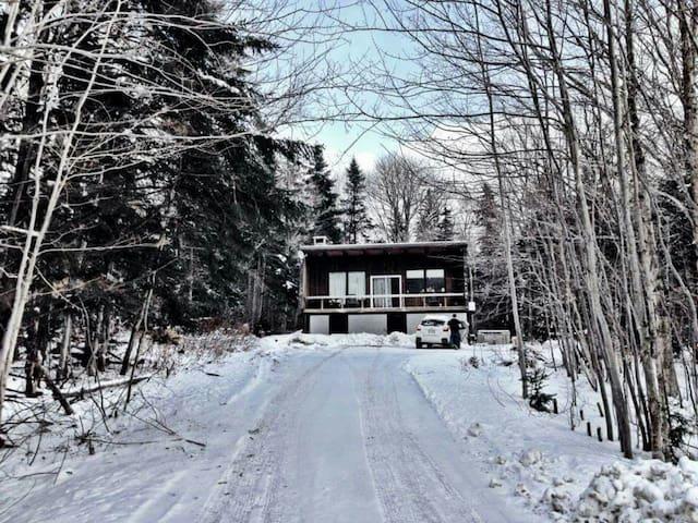 GREAT 4bdrm House near Mt Snow! - Wilmington - Dağ Evi