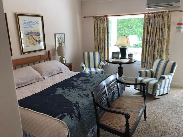Ironbound Inn Room 2, Near Acadia