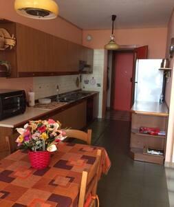 appartamento spazioso per 4/5persone - Turin - Wohnung