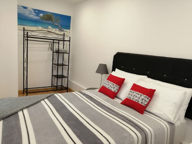 Suite-Apartament Hortaleza