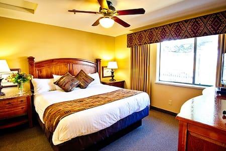 Heavenly Mountain Condominium Suite - Stateline - Timeshare