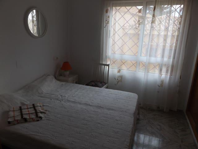 Das Schlafzimmer Nr2