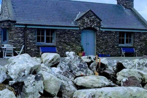 cottage irlandais charmant