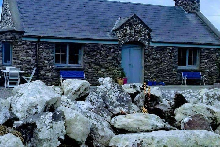 charming Irish cottage