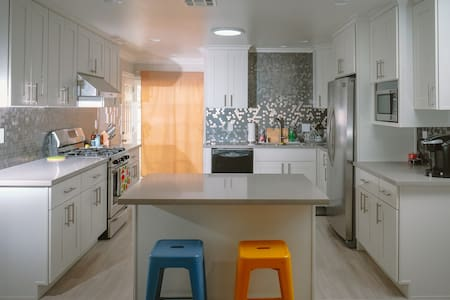 Fresh Modern Room - 10 min to Disneyland - 2 - Garden Grove