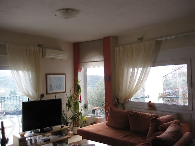 Alexa Villa - Volos - Apartment