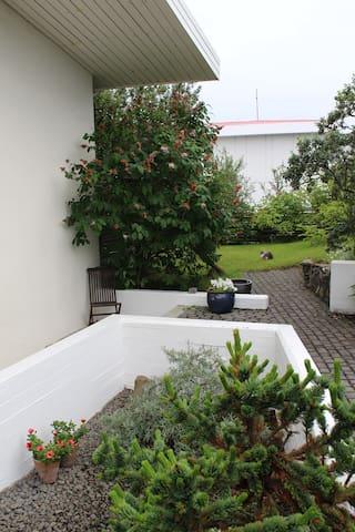 Berg Apartment - Seltjarnarnes - Appartamento