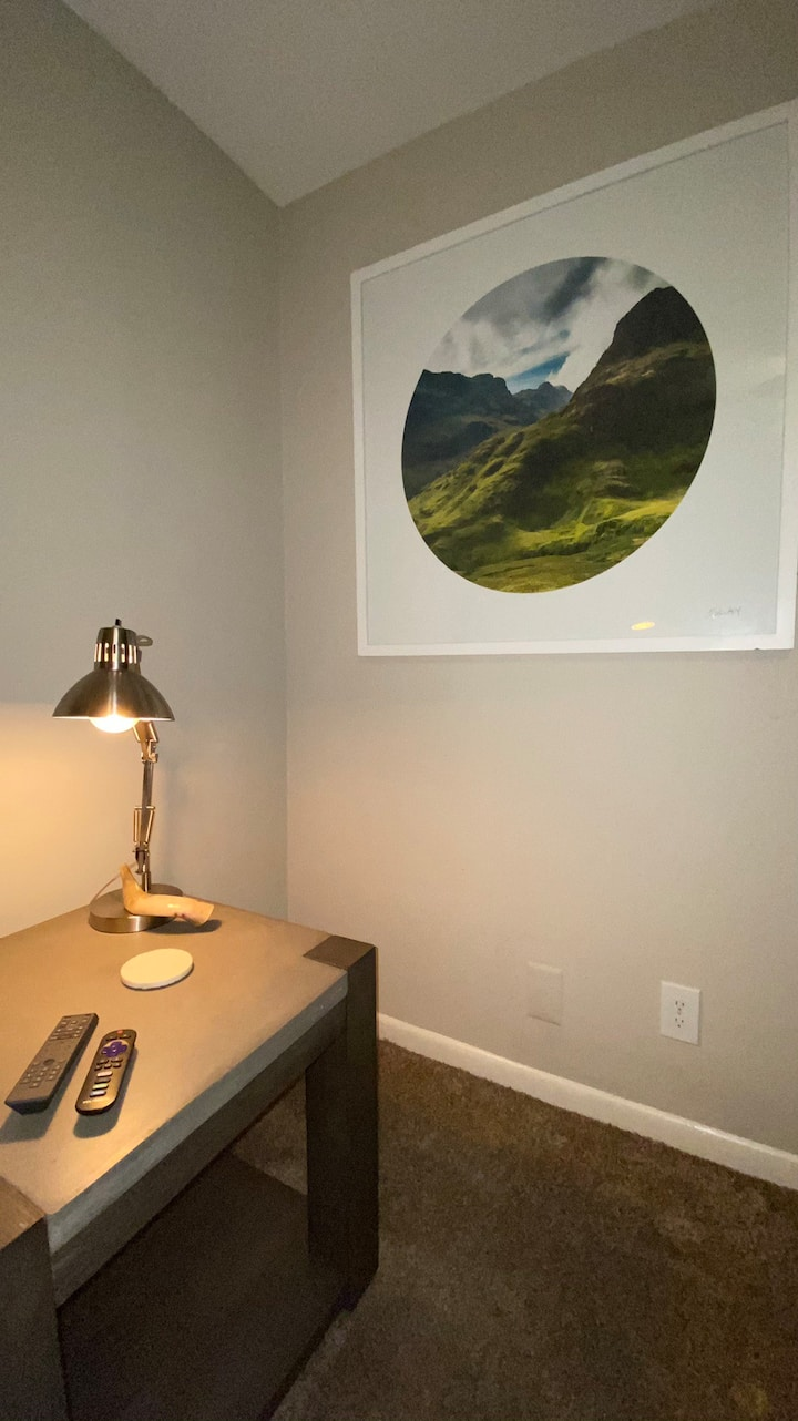 Townhome - Long Term Stays Welcomed